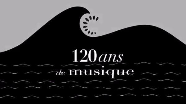 Gaumont fête ses 120 ans de cinéma en musique