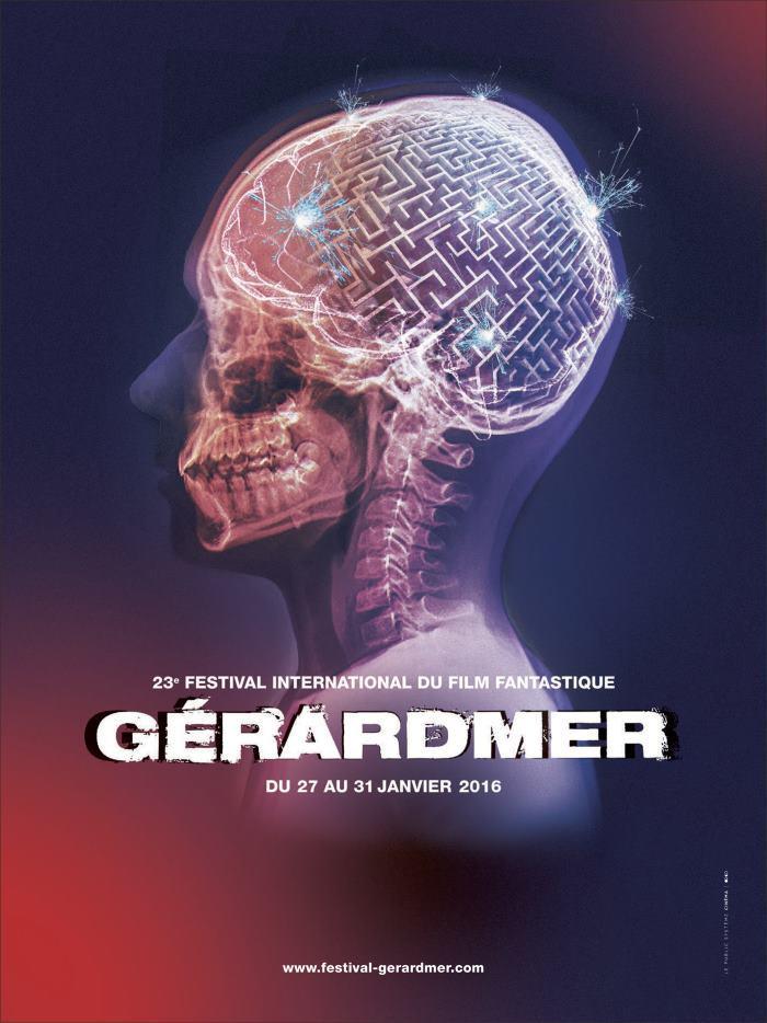 [News – Arts & Sorties Culturelles] Syfy partenaire officiel du 23è Festival de Gerardmer