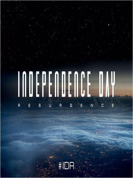 Independence Day Resurgence : un premier trailer pour le prochain Emmerich