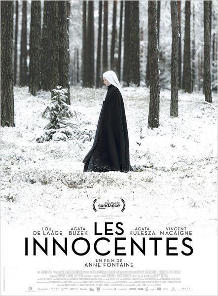 [News – Cinéma] Les Innocentes : une première bande-annonce