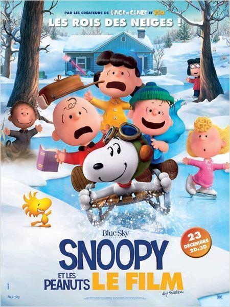 [Critique] Snoopy Et Les Peanuts : un dessin animé qui vaut son pesant de cacahuètes