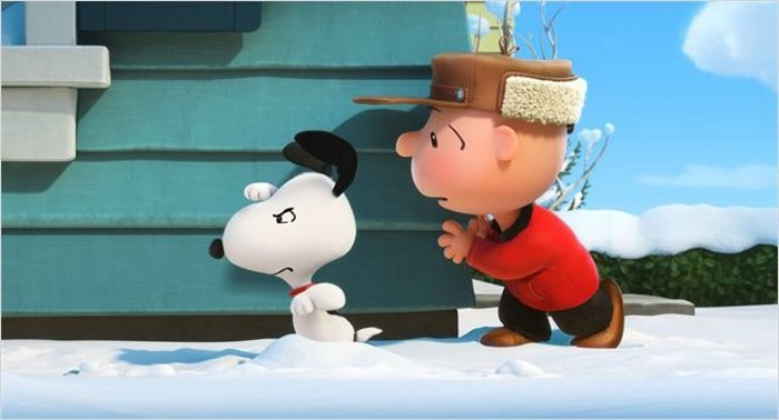 image photo snoopy et les peanuts