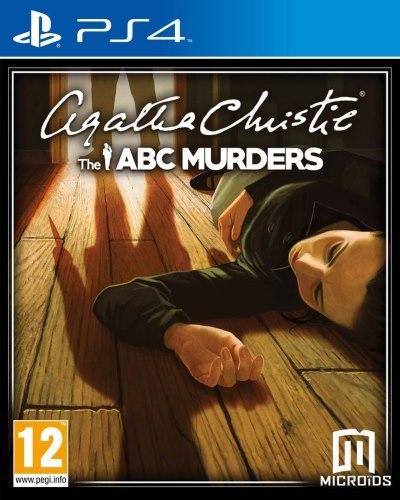 [News – Jeu vidéo] Agatha Christie The ABC Murders : nouveau trailer et présentation des personnages