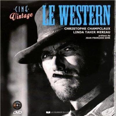 image le western cine vintage