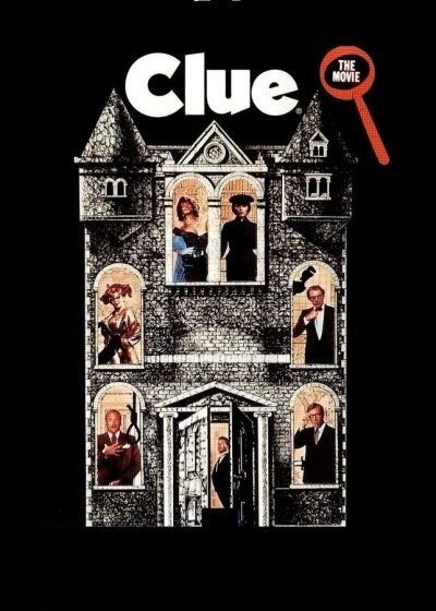 [Ciné-Club] Cluedo – Jonathan Lynn