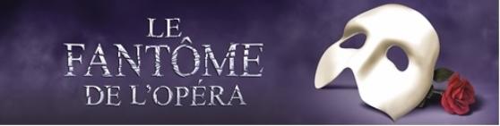 image fantôme de l'opéra théâtre mogador