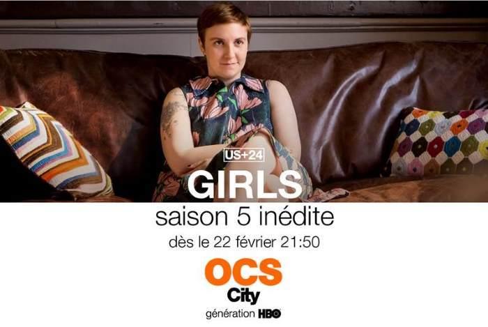 image girls saison 5
