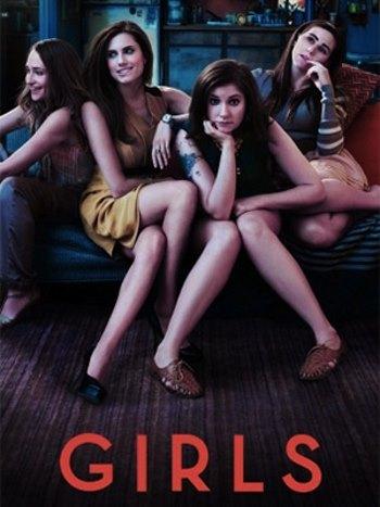 [News – Série] Girls revient pour une cinquième saison sur OCS City, en US +24