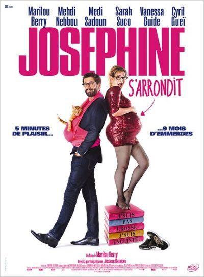 [News-Cinéma] Joséphine S'Arrondit part en tournée