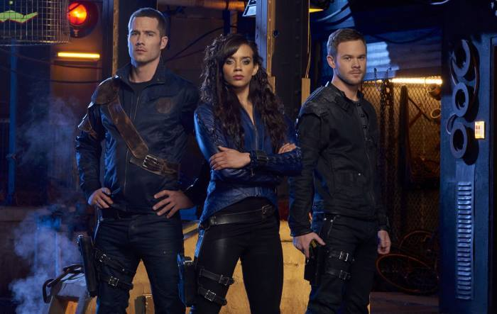 image syfy killjoys
