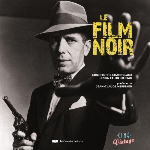 image cine vintage le film noir