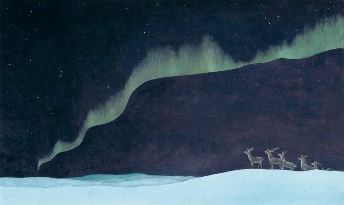 images rennes pole nord les contes des saisons claire de gastold