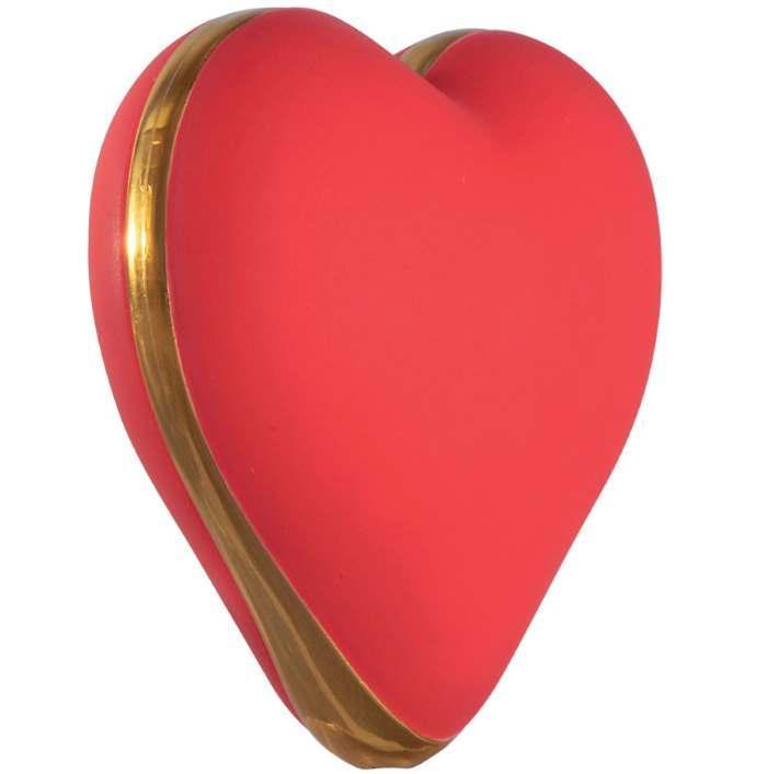 image coeur vibrant red heart passage du desir