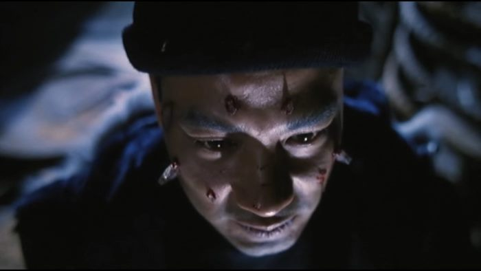 image simon yam run and kill