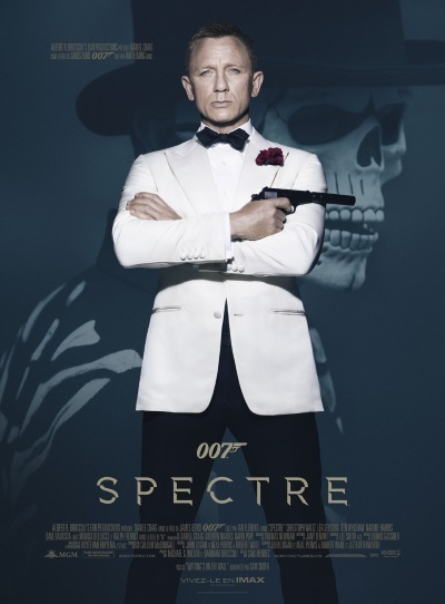 [Critique] Spectre : le Bond ne suffit pas