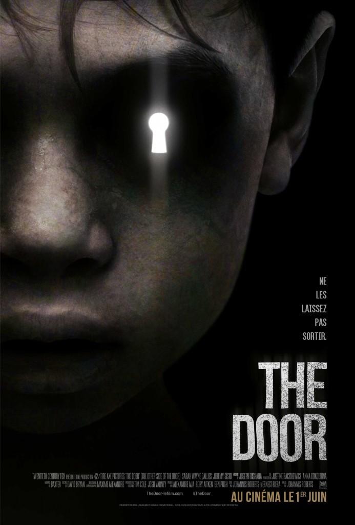 image affiche the door joannes roberts