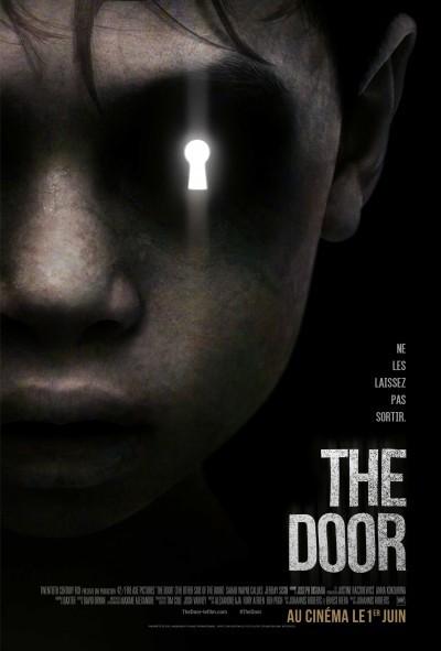 [News – Cinéma] The Door : Découvrez l'angoissante bande-annonce française !