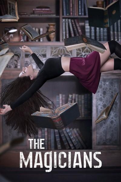 [News – Séries] The Magicians : une nouvelle série évènement en exclusivité sur Syfy