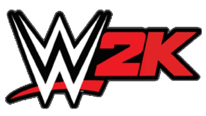 image logo wwe 2k