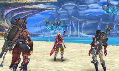 image monolith soft xenoblade chronicles 3d