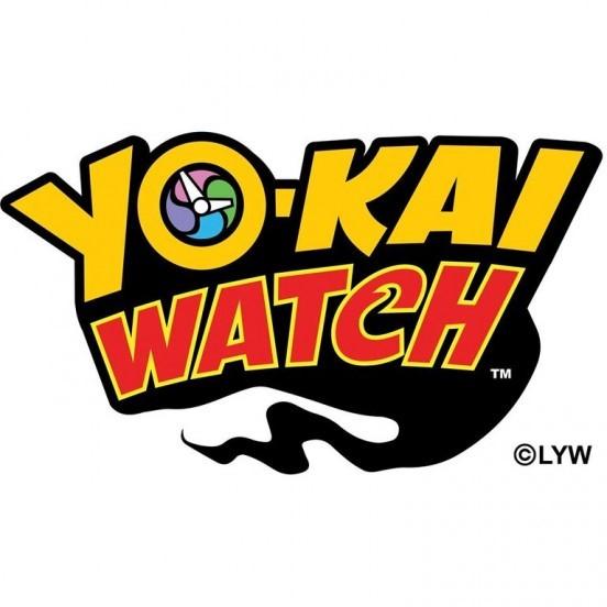 image logo yo kai watch