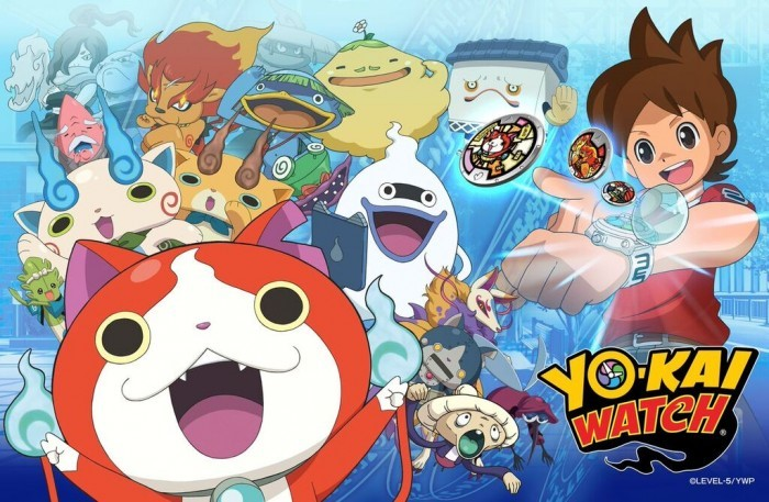 image promo yo kai watch
