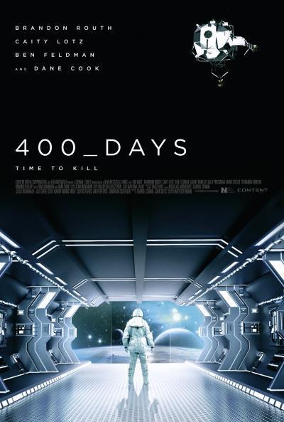 [News – Cinéma] Découvrez 400 Days, le premier Syfy Films