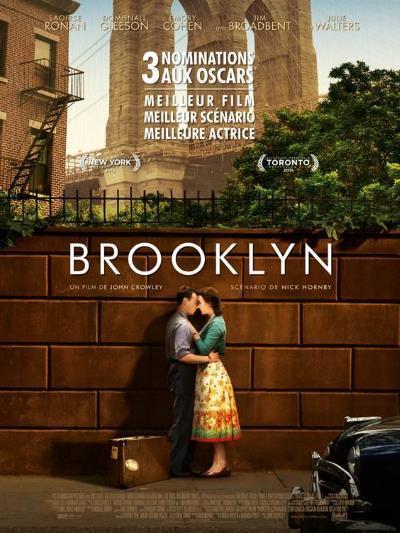 [News – Cinéma] Brooklyn : deux nouveaux extraits