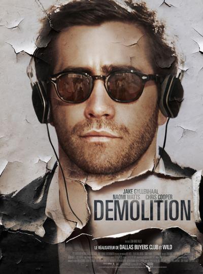 image affiche demolition