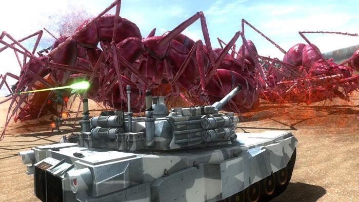 image ps4 tank earth force defense