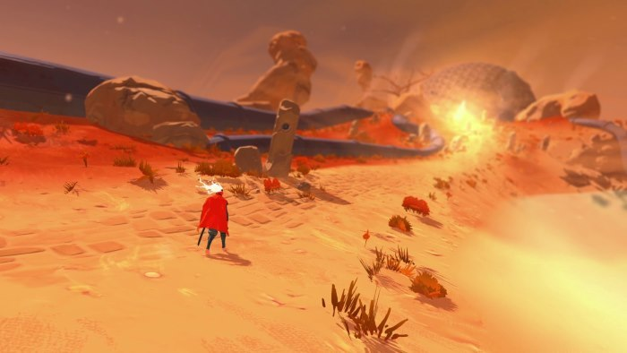image the game bakers furi