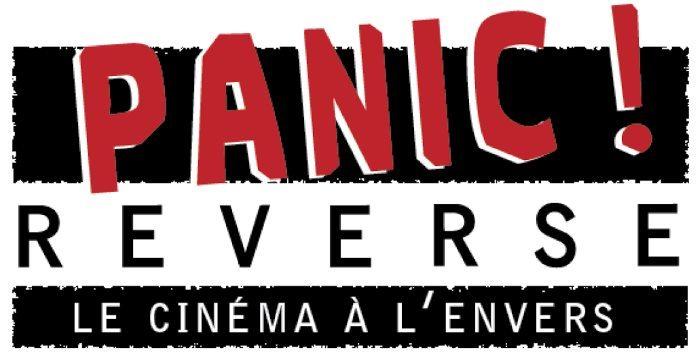 image logo panic reverse