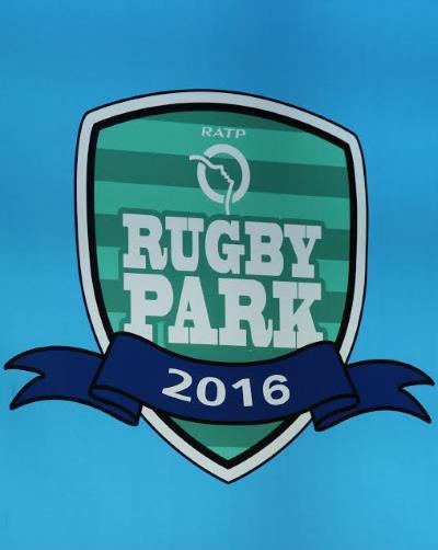 image logo ratp rugby park