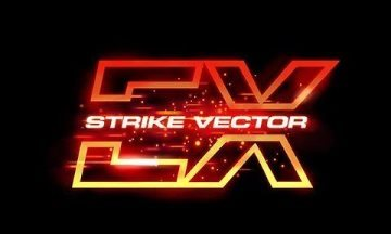 image article strike vector ex