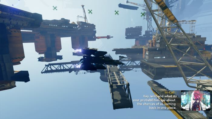 image playstation 4 strike vector ex