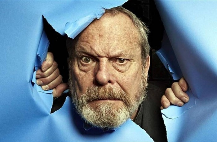 image terry gilliam gilliamesque