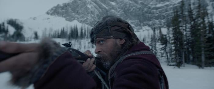 image tom hardy the revenant
