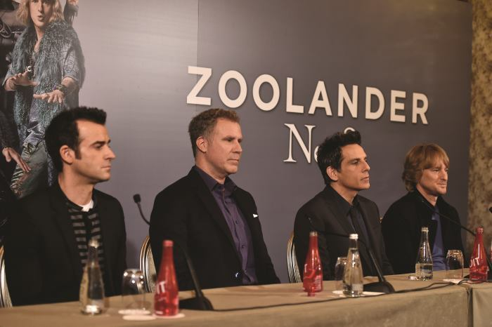 image promo zoolander no 2