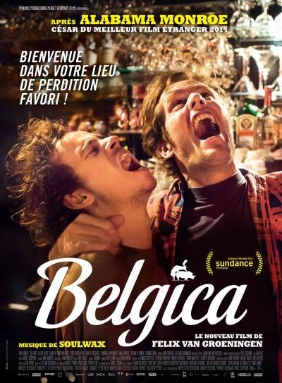 [Critique] Belgica  : un bar pour les rassembler tous
