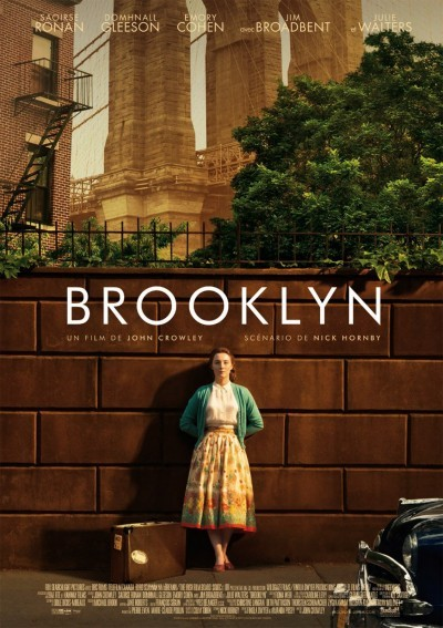 [Critique] Brooklyn de John Crowley : Un mélodrame 50's élégant