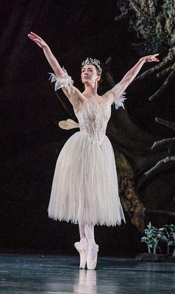 [News – Sortie culturelle] Giselle : un opéra fantastique en direct au cinéma le 6 Avril 2016