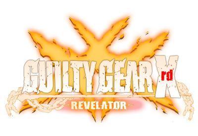 image logo guilty gear xrd revelator
