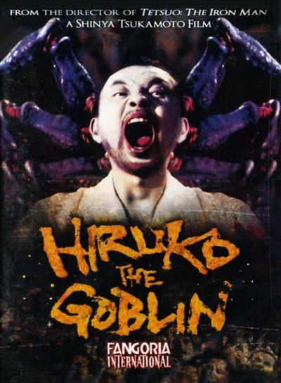 image affiche hiroku the goblin