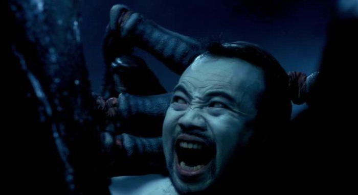image shinya tsukamoto hiroku the goblin
