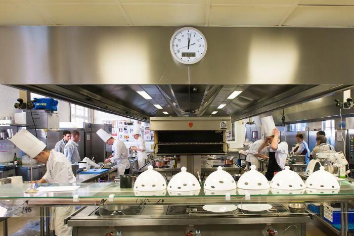image cuisine jeune talent maitre restaurateur