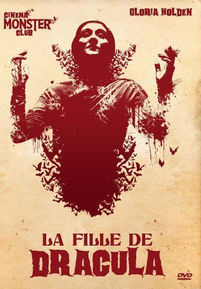 [Test DVD] La Fille de Dracula – Lambert Hillyer