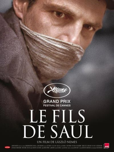 [News – DVD/BR/E-Cinema] Le Fils de Saul : en DVD et Blu-ray le 5 Avril 2016