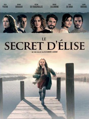 [Critique] Le Secret D'Élise : une saga envoûtante