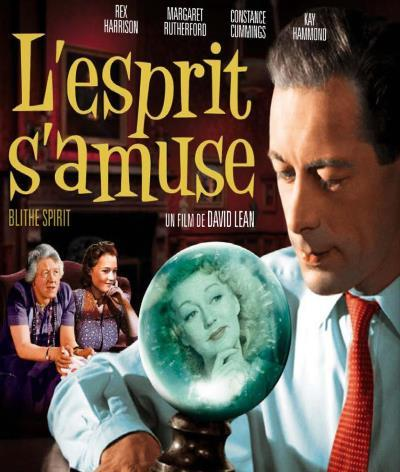 [Test – Blu-Ray] L'Esprit S'Amuse – David Lean