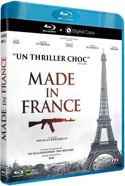 image blu ray made in france